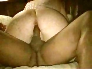 Fucking granny riding big black cock